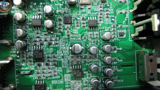 电路板 550_309