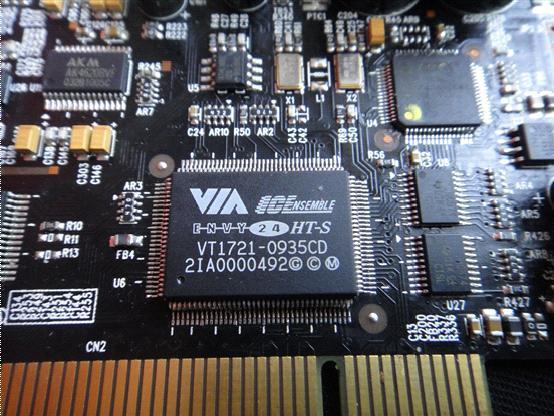 ak4495芯片电路原理图