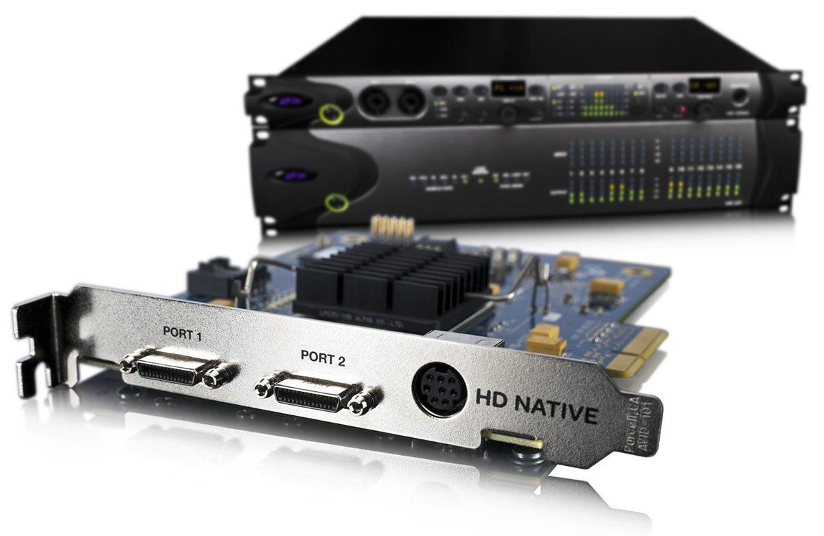 传新免费为pro tools hd注入强大的uad-2处理动力
