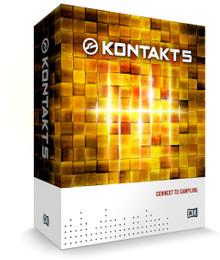 Kontakt 5实用视频教程