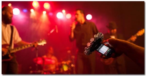 愚人节:RODE 发布 iOS 设备环绕声麦克风 i16 - 李V - 五四音频(54cctv.com)