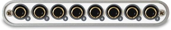 ESI Gigaport HD+ 音频接口评测 - 李V - 五四音频(54cctv.com)