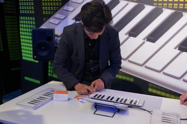 CME Xkey 这么多人在玩? - 李V - 五四音频(54cctv.com)