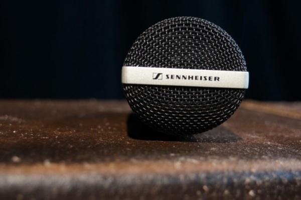 评测:Sennheiser MK4