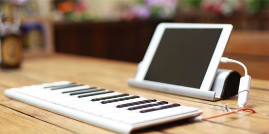带着键盘见客户——CME Xkey 试用小记