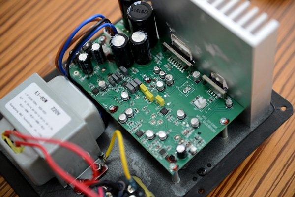 电路板 600_400