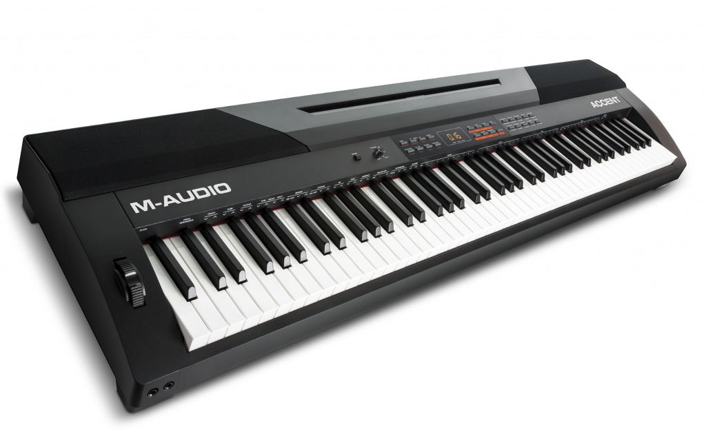 Yamaha Digital Piano Controller Android