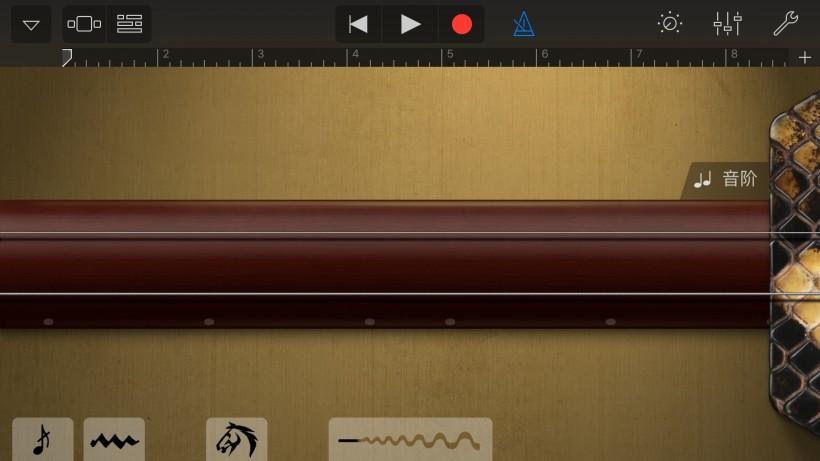 Garageband for iOS & Mac 新版升级上手:就冲着中国民乐音色,可以再给 Garageband 一次