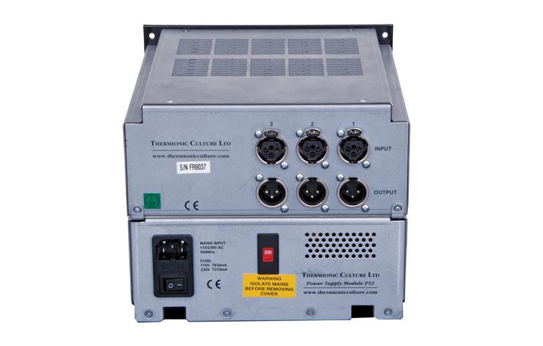 先驱均衡器970电路图