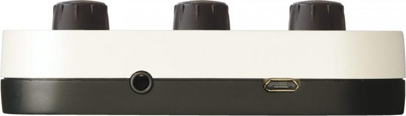 适合手机使用的五通道迷你调音台 Roland GO:MIXER 上市了