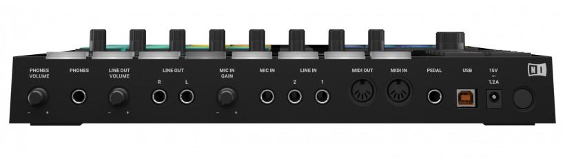 Native Instruments 全面更新 MASCHINE 工作站和 KOMPLETE KONTROL 键盘,加入