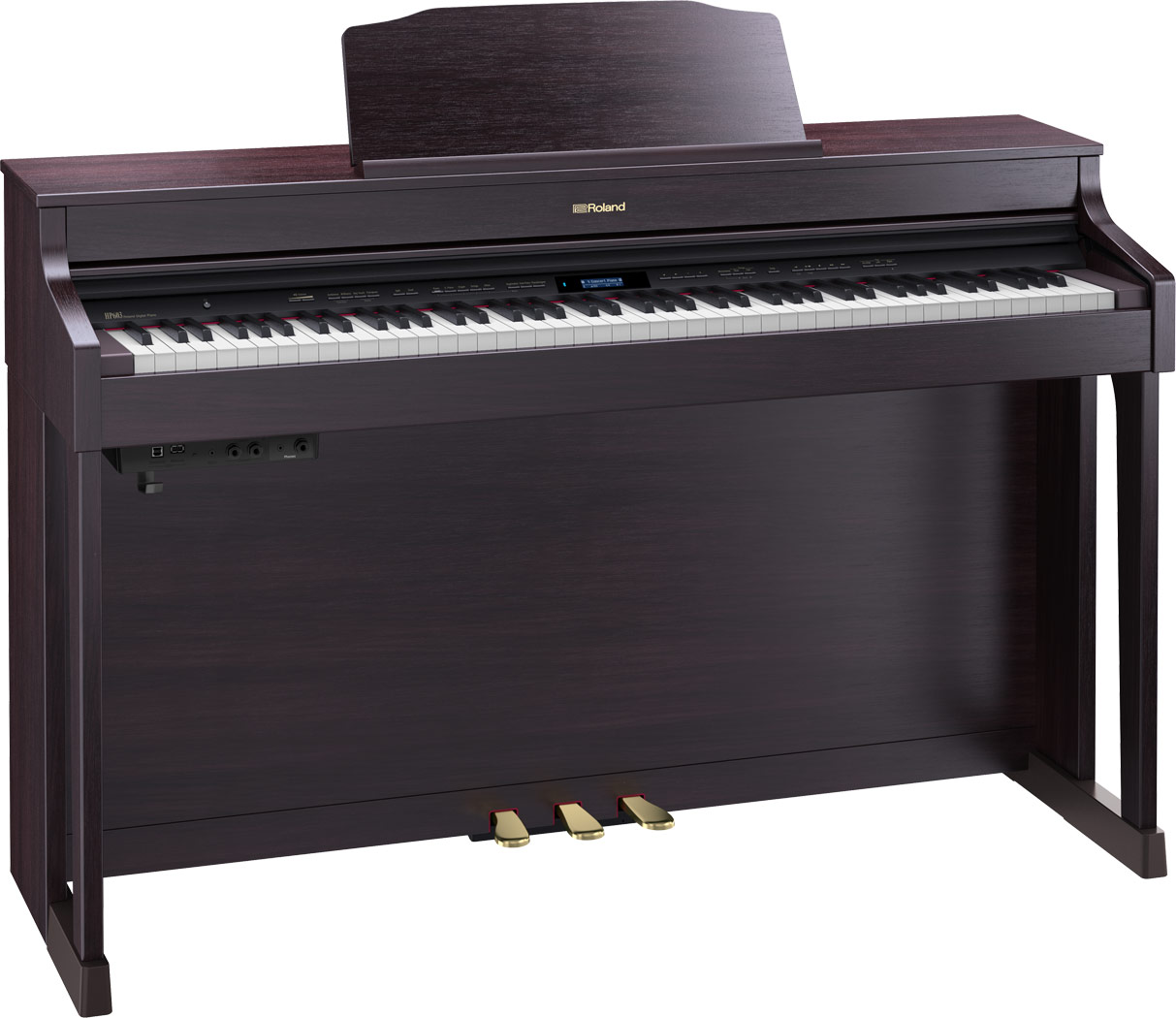 Roland - HP603A
