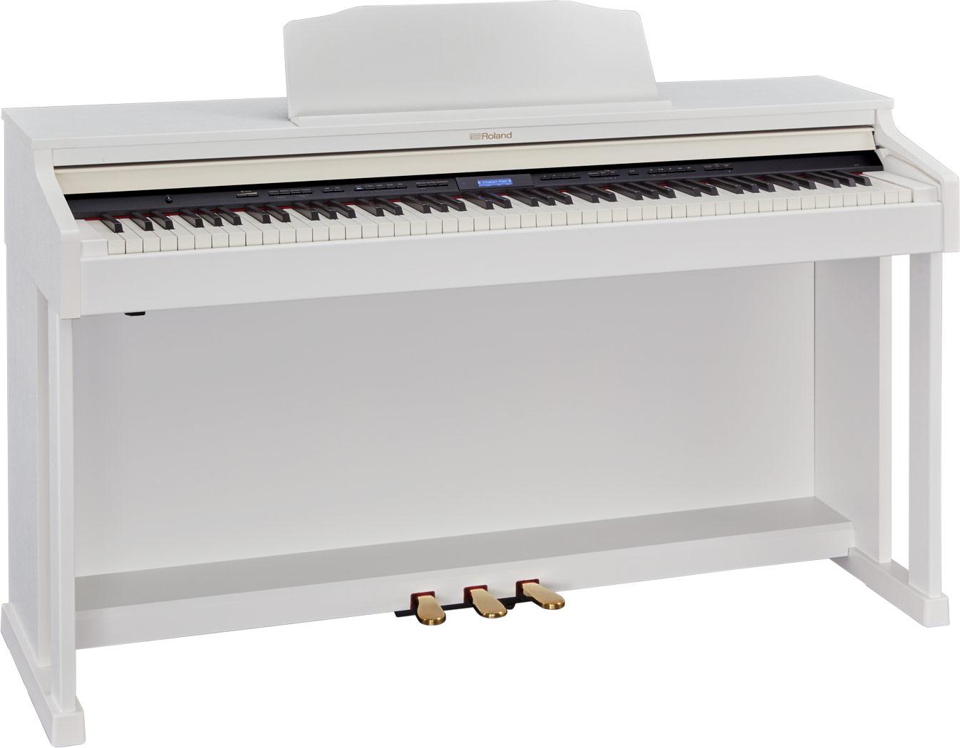 Roland - HP601