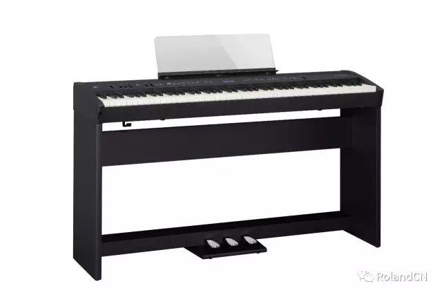 Roland 发布 FP-60 舞台钢琴