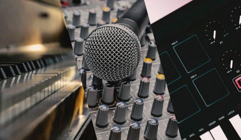 关于演示&推广视频的声音设计