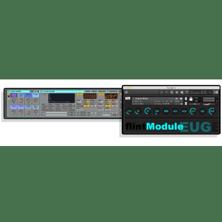 Flintpope 与 Isotonik 再次合体,推出 Ableton 氛围音色扩展包 CineMythica