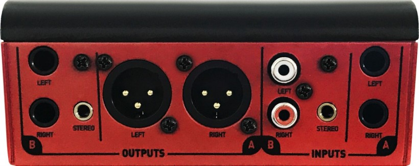 ESI 正式发布超便宜的 MoCo 工作室监听音量控制器