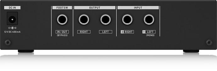 TC Electronic - M100
