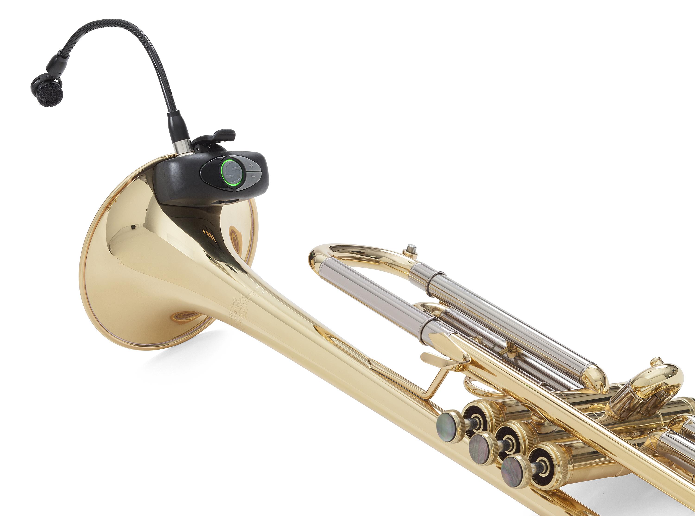 Samson - AWX Wind Instrument