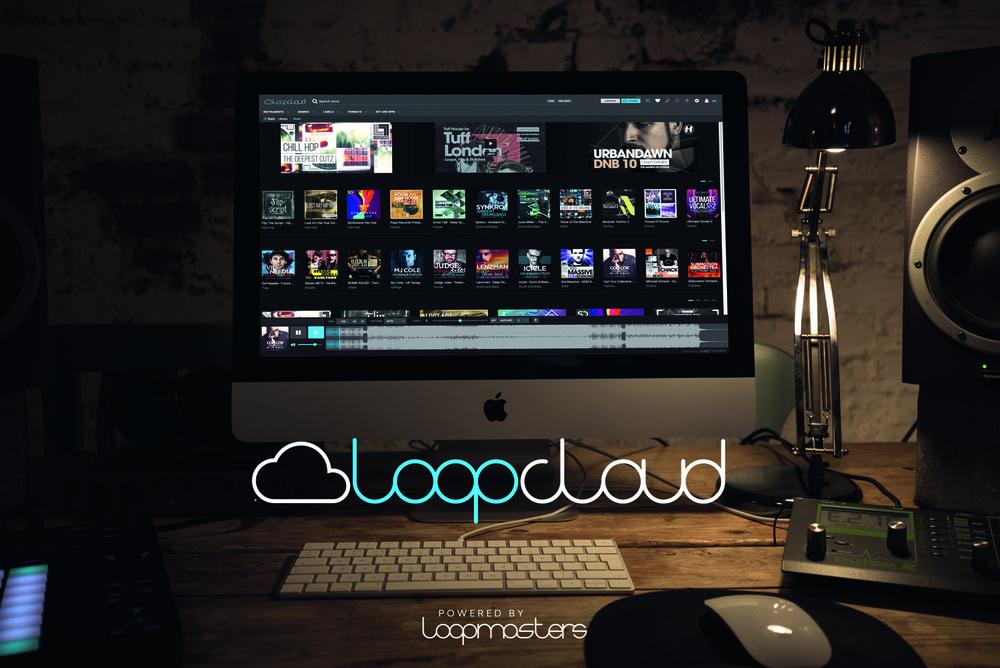 Loopmasters - Loopcloud - midifan:我们关注电脑音乐