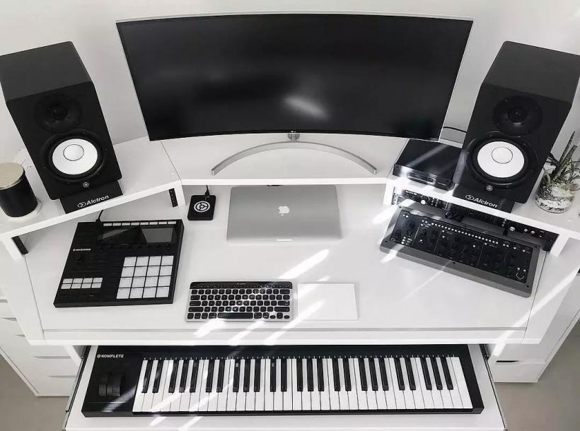 设备买齐了却不想写歌?七个实用技巧助你更高效地做音乐