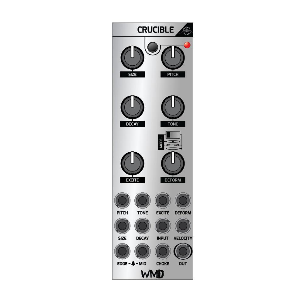 WMD - Crucible