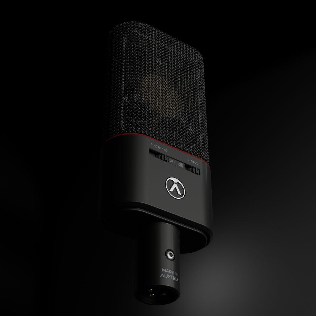 Austrian Audio - OC18