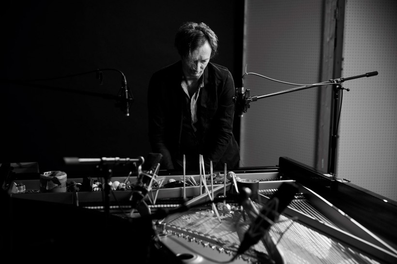 Spitfire Audio 携手世界著名作曲家一起推出 HAUSCHKA COMPOSER TOOLKIT Konta