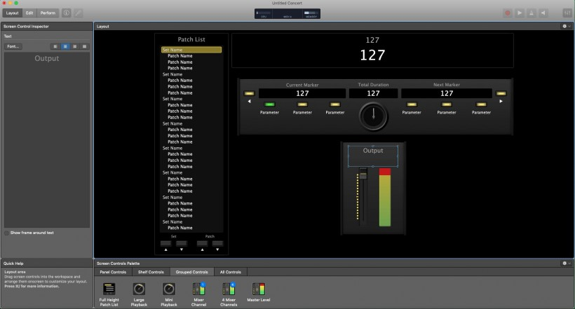 MainStage 小贴士:非键盘玩家也能使用 MainStage 的 5 项功能