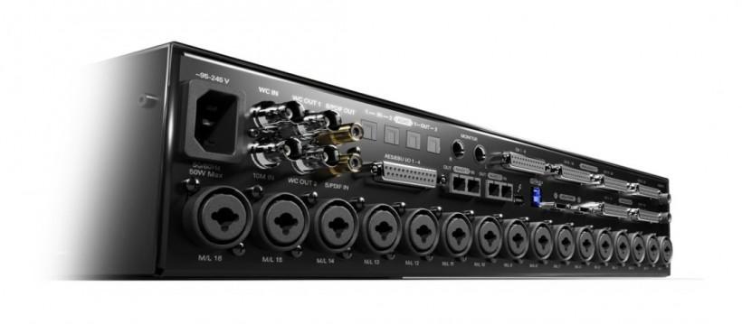 Antelope Audio 羚羊音频推出 Goliath HD 第三代音频接口