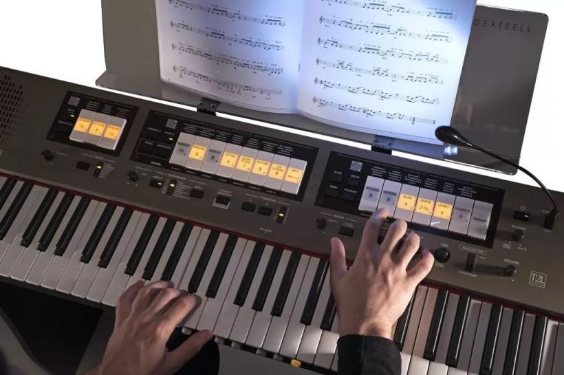 古典教堂里面的侍奉,唱诗班排练最适合用的会是 Classico L3 吗?