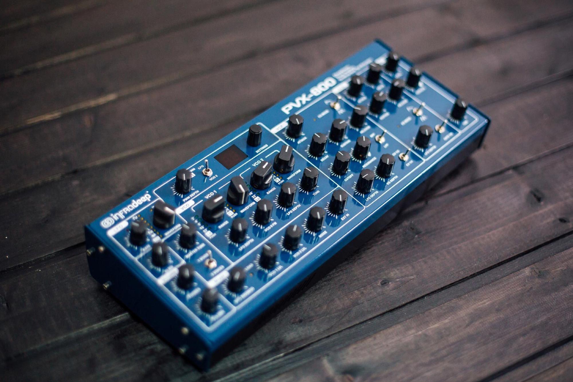 N/A - PVX-800