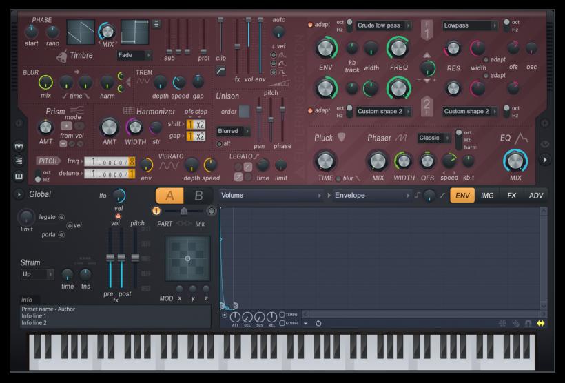 FL Studio 小贴士:如何使用 FL Studio 20 制作 lo-fi 鼓
