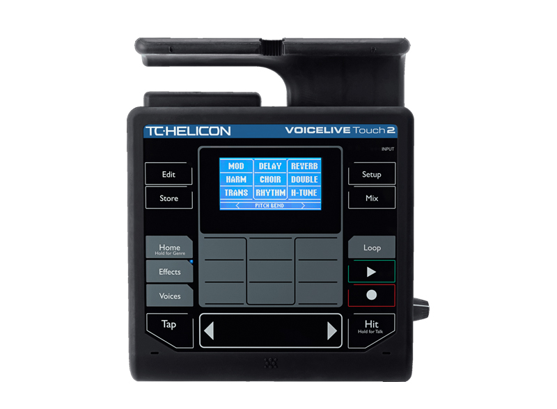 TC-Helicon - VoiceLive Touch 2