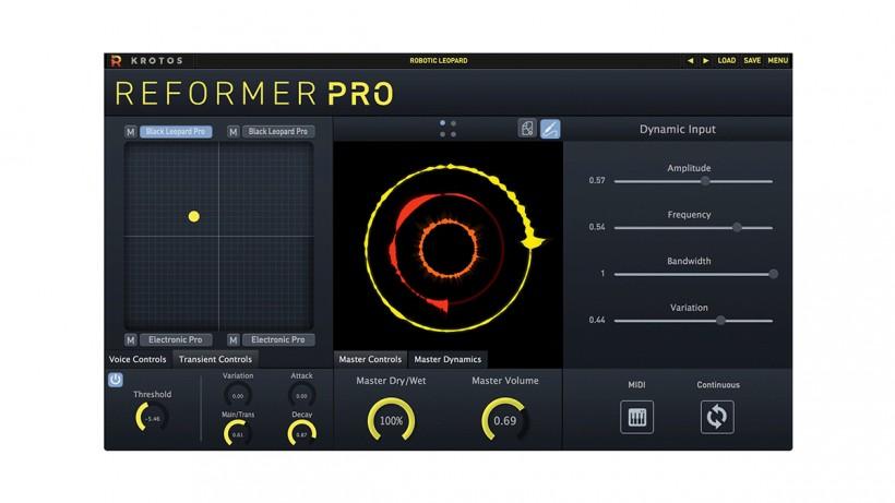 快速成为一个厉害的声音设计师?Krotos Audio 四个黑科技插件评测