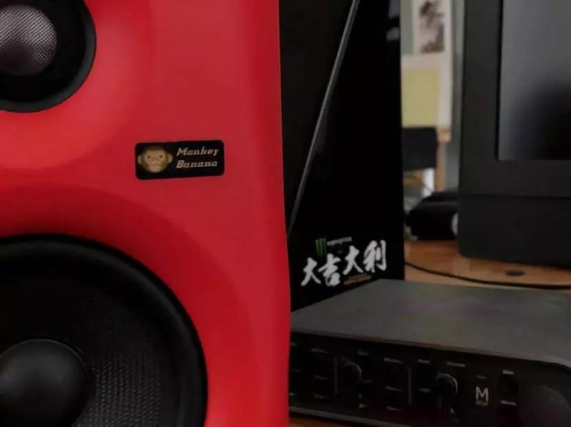 香蕉、猴子与音箱:Monkey Banana Lemur5 与 Gibbon5 监听音箱对比测评