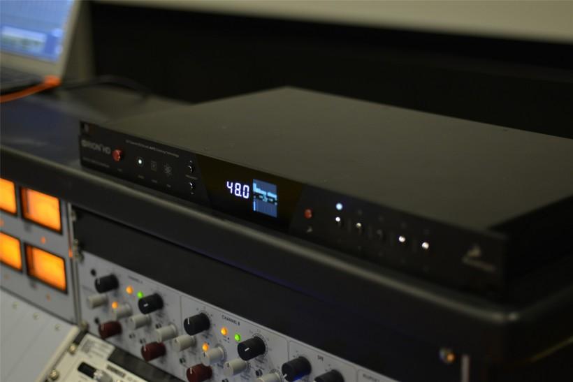 羚羊音频 Orion 32HD | Gen3 评测