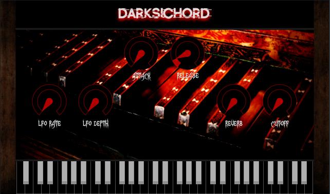 福利:暗黑破坏神 Darksichord 免费钢琴音源插件下载