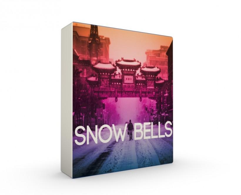 圣诞福利:免费下载Kontakt 的铃铛音色合集 Snow Bells 2