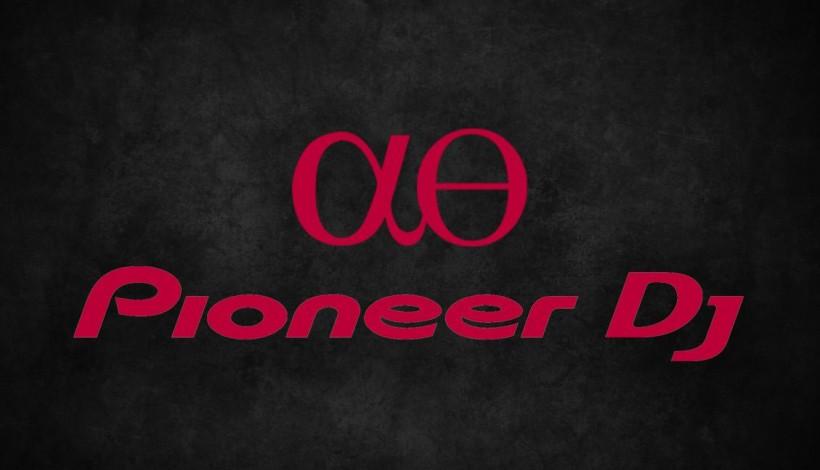 Pioneer DJ 公司正式更名为 AlphaTheta,但 DJ 产品仍然还会是 Pioneer DJ