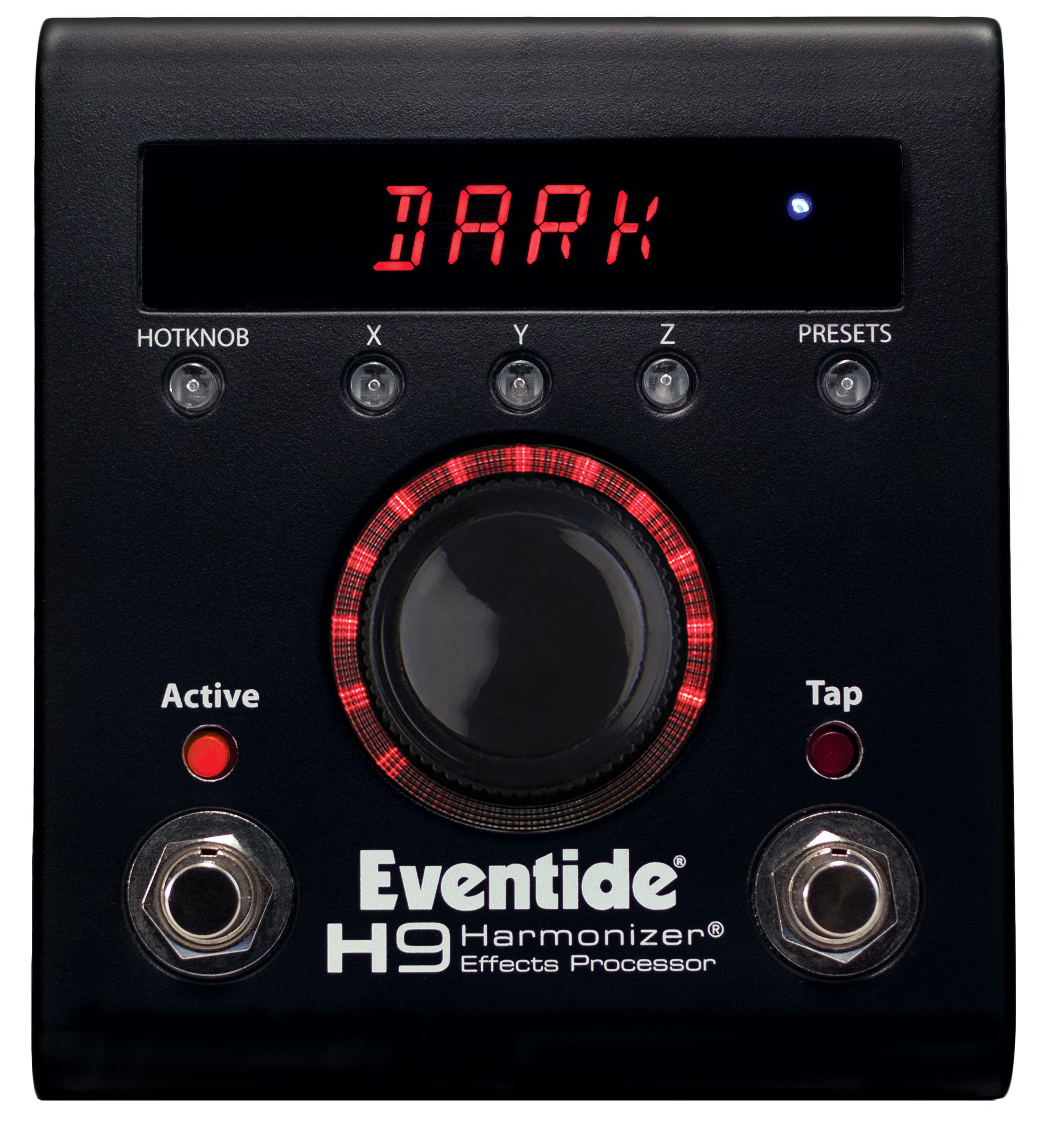 Eventide - H9 Dark