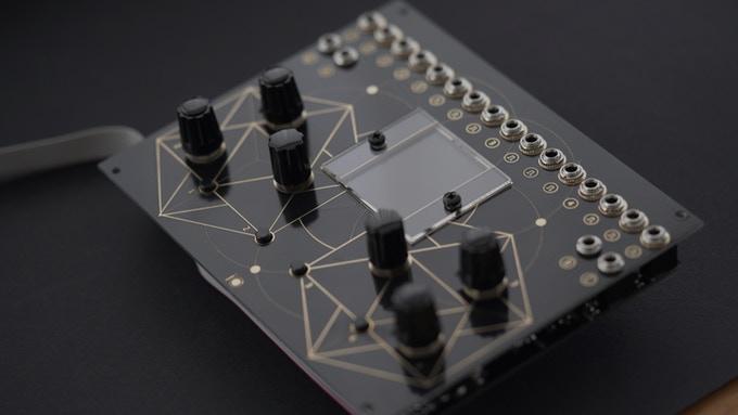 TM Synthesis - Flux