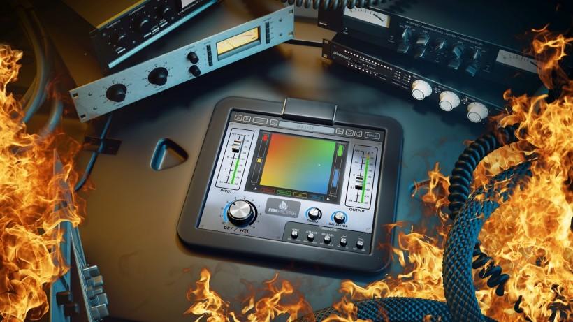 非同寻常四合一:FirePresser 压缩器插件发布