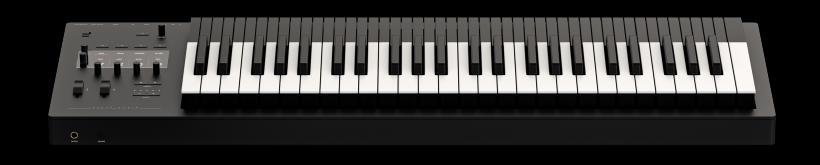Expressive E 继续展示次时代的 Osmose 键盘合成器