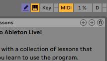 关于 Novation Launchpad 的 page button reset 和 legacy mode 的操作介