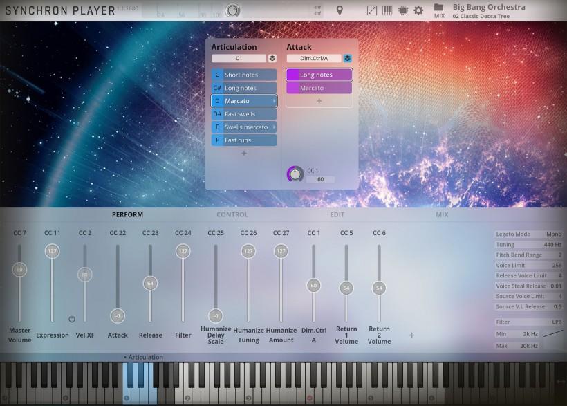 福利:VSL BBO 免费的大片管弦乐下载,附中文视频教程