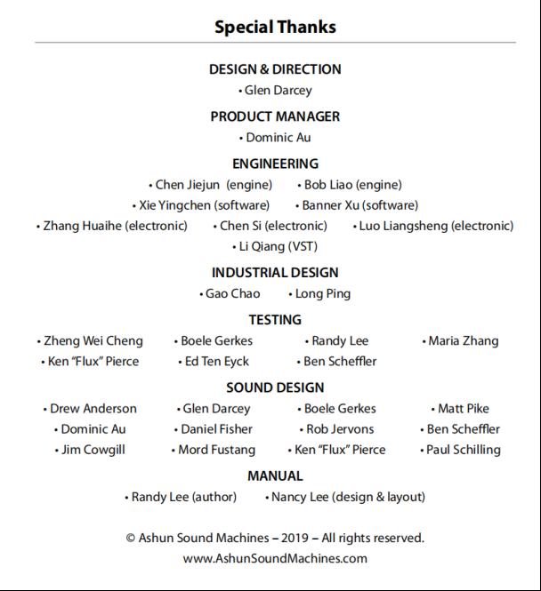 优越的产品设计感:ASM Hydrasynth 数字合成器(桌面版)评测