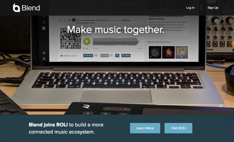 推荐十个音乐制作在线合作工具,助音乐人抗击新冠疫情消极情绪