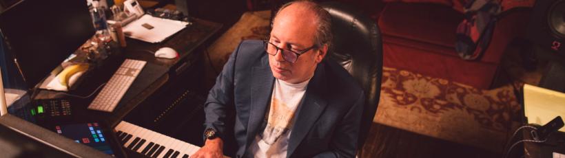 Steinberg 用户访谈录:电影配乐大师汉斯季默谈用 Cubase 做电影配乐的体验