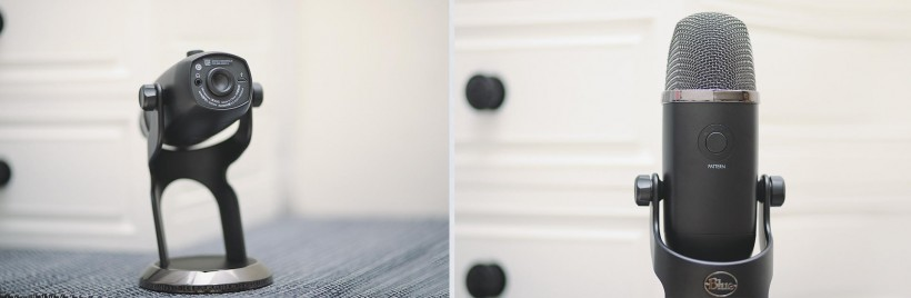 「加持黑科技」的台面好声音:Blue Yeti X 上手体验